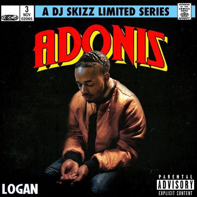 Adonis & DJ Skizz – Logan
