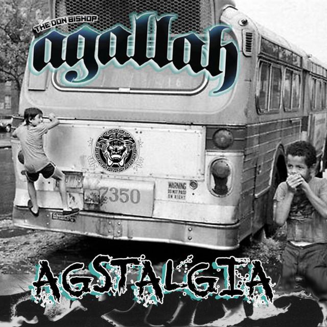 Agallah – Agstalgia