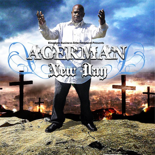 Agerman – New Day