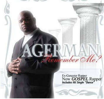 Agerman - Remember Me