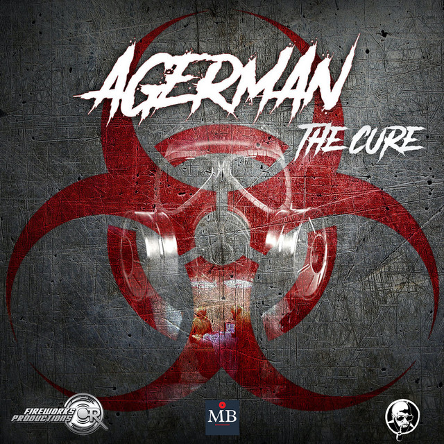 Agerman – The Cure
