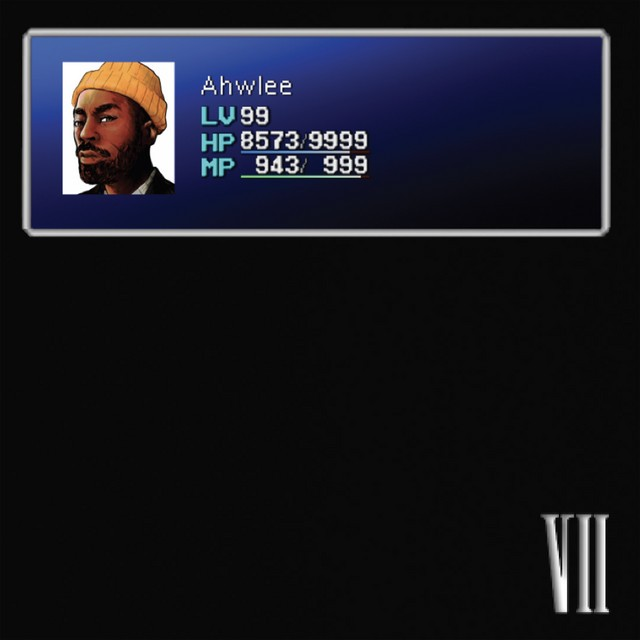 Ahwlee – VII