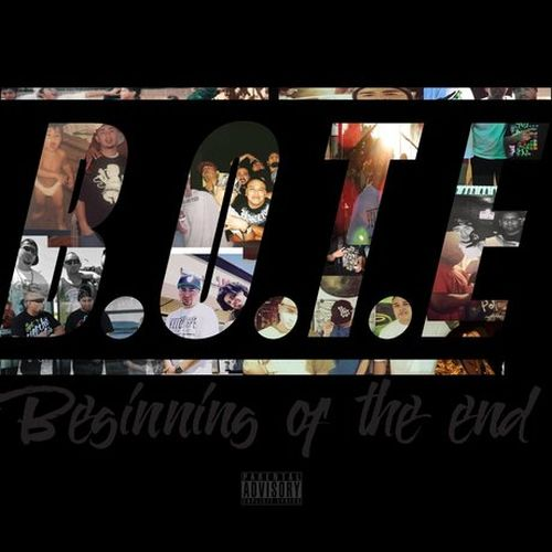 Ahzel – B.O.T.E (Beginning Of The End)