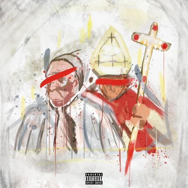 Al-Doe & Spanish Ran – The White Tape
