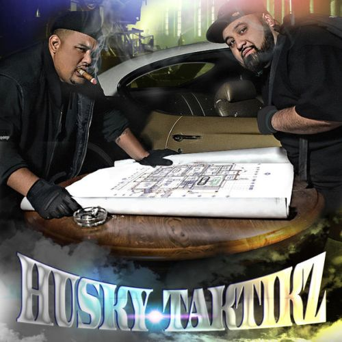 Al Husky & Taktikz – Husky Taktikz