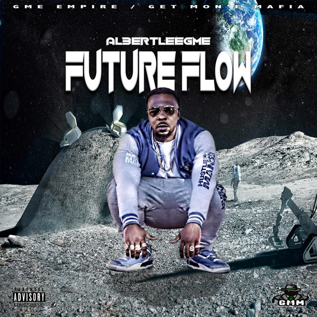 AlbertLeegme – Future Flow
