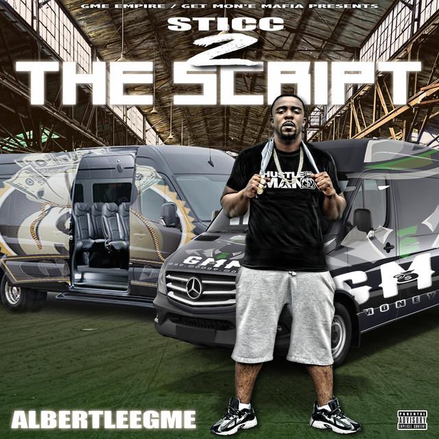AlbertLeegme – Sticc 2 The Script