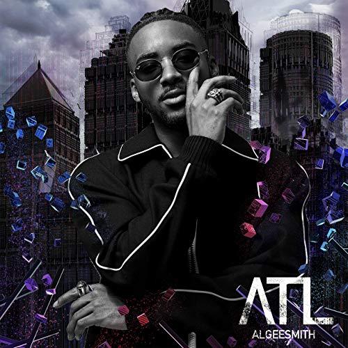 Algee Smith – ATL