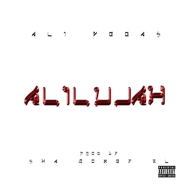 Ali Vegas – ALILUJAH