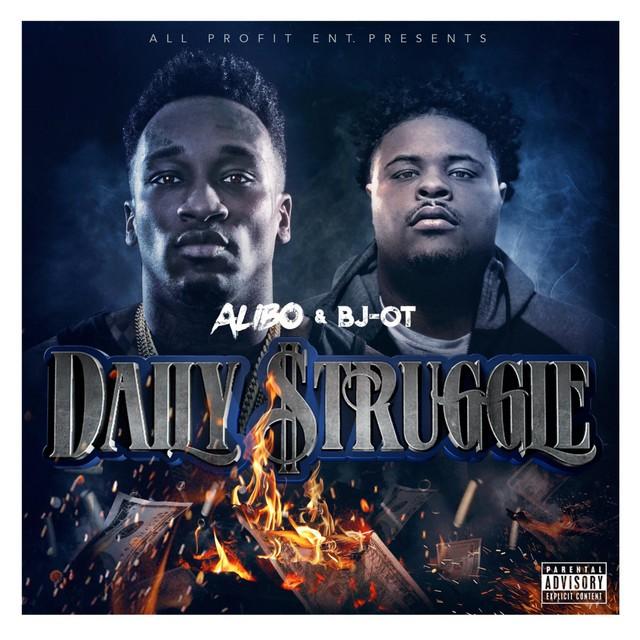 Alibo & BJ-OT – Daily Struggle