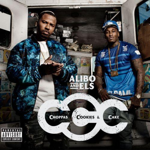 Alibo & Els – Choppas, Cookies & Cake