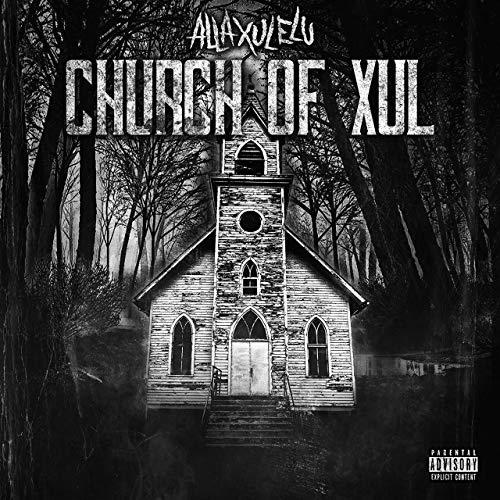 Alla Xul Elu – Church Of Xul