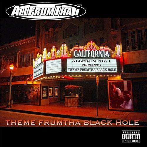 Allfrumtha I – Theme Frumtha Black Hole