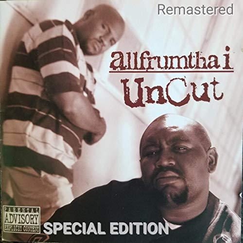 Allfrumtha I – Uncut