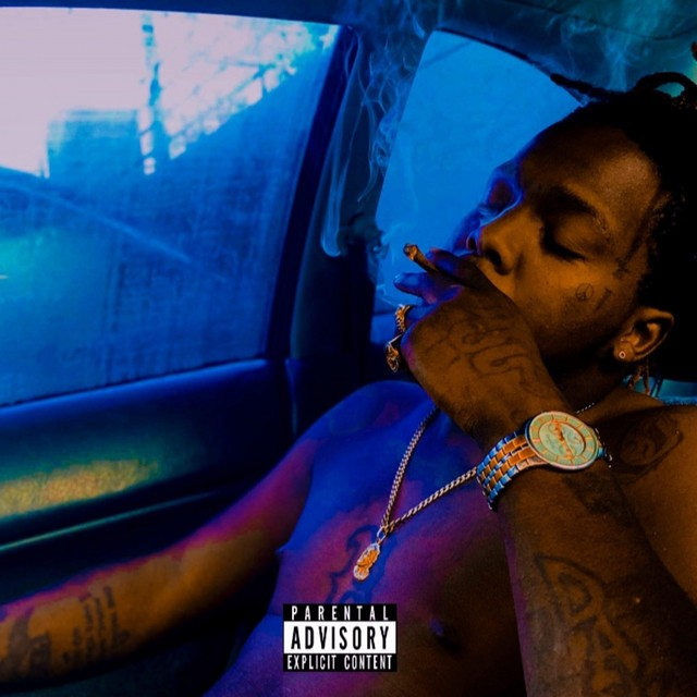 Almighty Slime – No Love