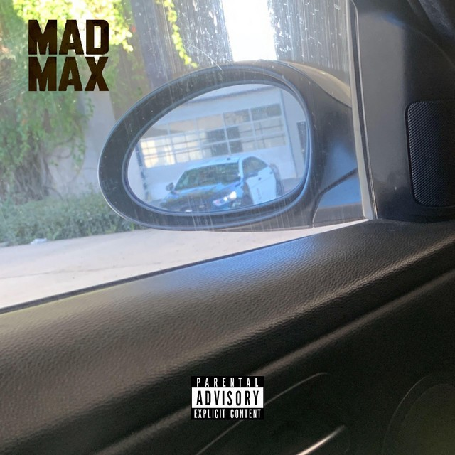 Almighty Slime & Rich Gang – Mad Max