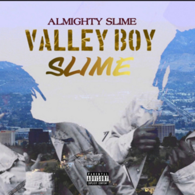 Almighty Slime – Valley Boy Slime