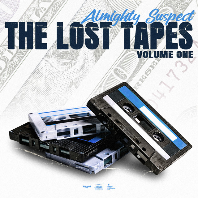 Almighty Suspect – The Lost Tapes Volume One
