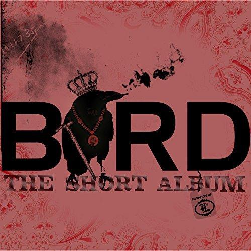 Anthony Cruz – Bird (The Short Album)