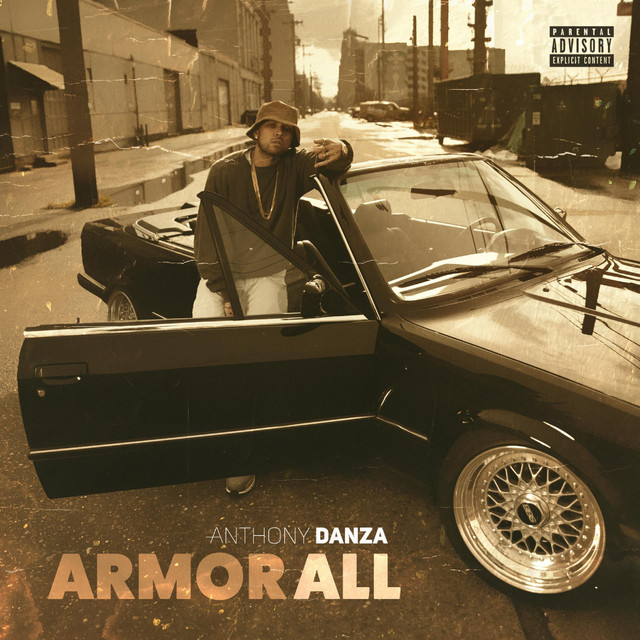 Anthony Danza – Armorall