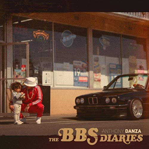 Anthony Danza – The BBS Diaries