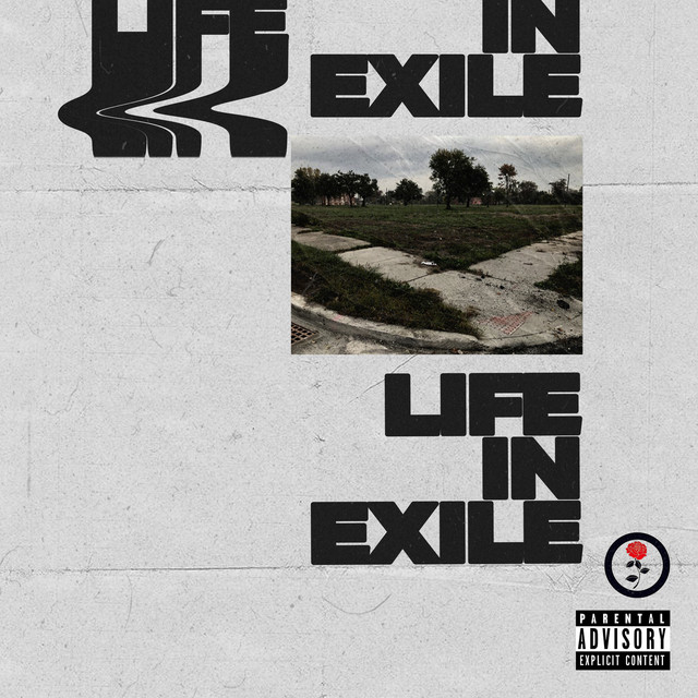 Antwon – Life In Exile
