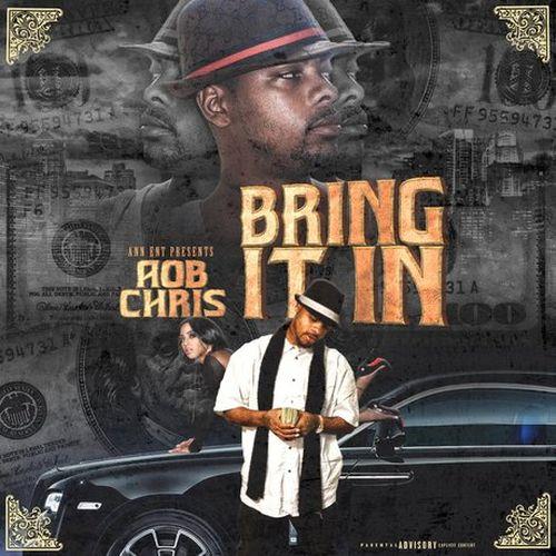Aob Chris – Bring It In – EP