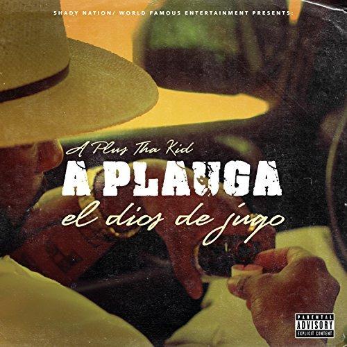 Aplus Tha Kid – Aplauga (El Dios De Jugo)