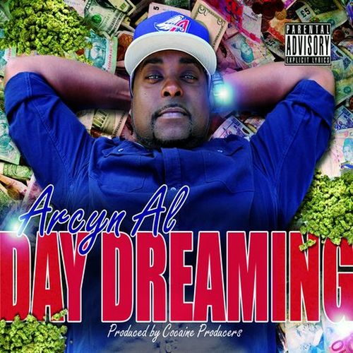 Arcyn Al – Day Dreaming