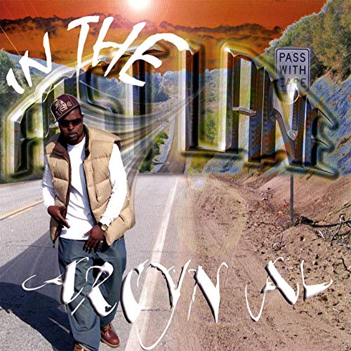 Arcyn Al – In The Fast Lane