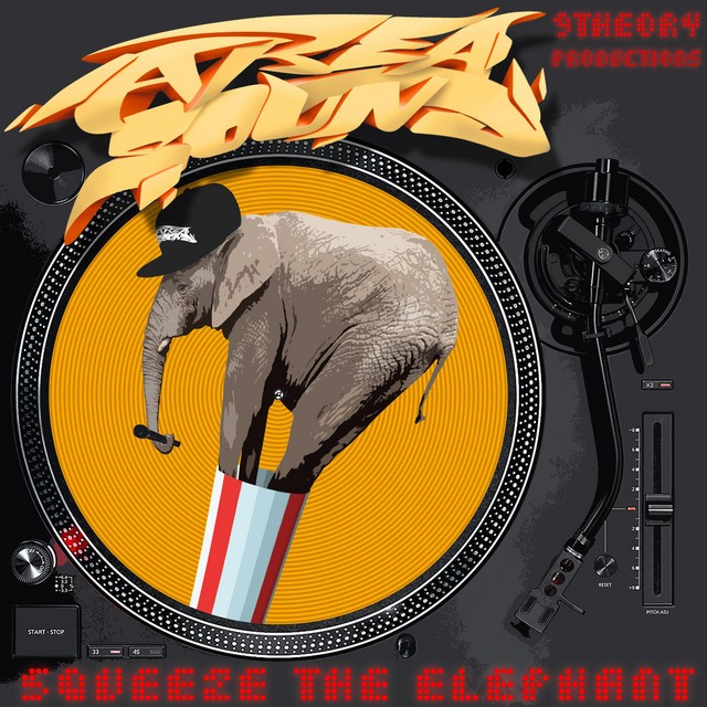 Area Sound – Squeeze The Elephant