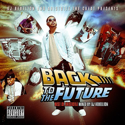 Aristotle The Great - Back To The Future