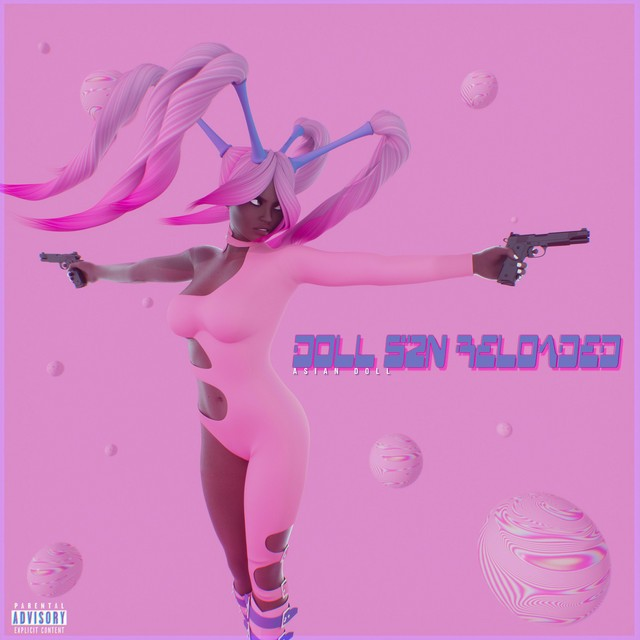 Asian Doll – Doll SZN Reloaded