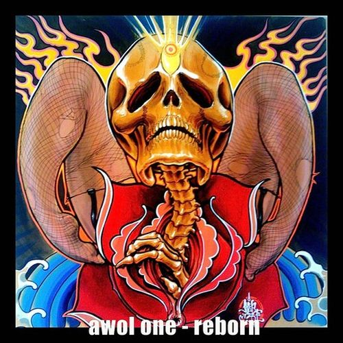 Awol One - Reborn
