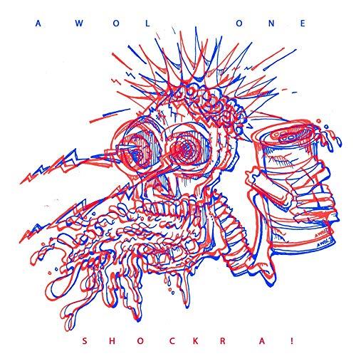 Awol One – Shockra!