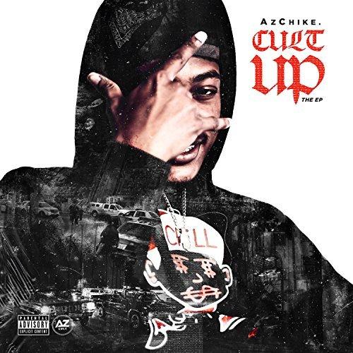 AzChike – Cult UP E.P