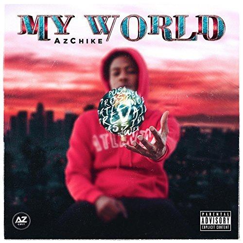 AzChike – My World