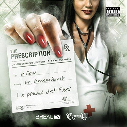 B-Real – The Prescription