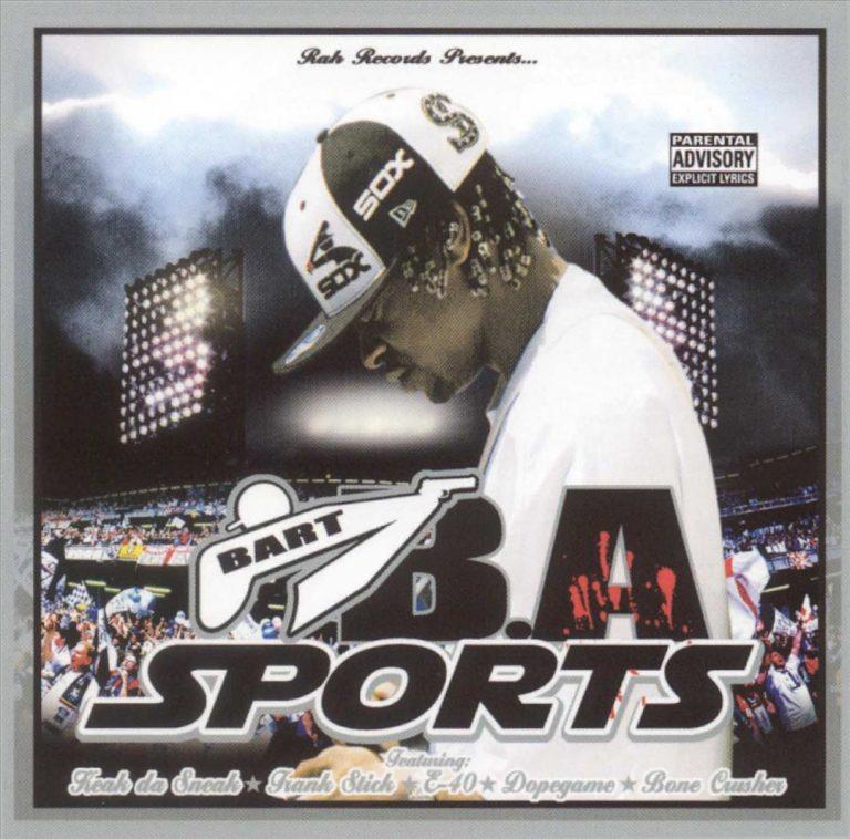 B.A. – Sports