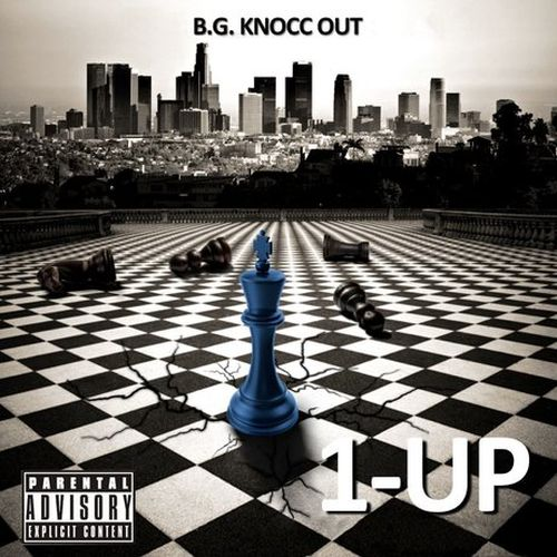 B.G. Knocc Out – 1-Up