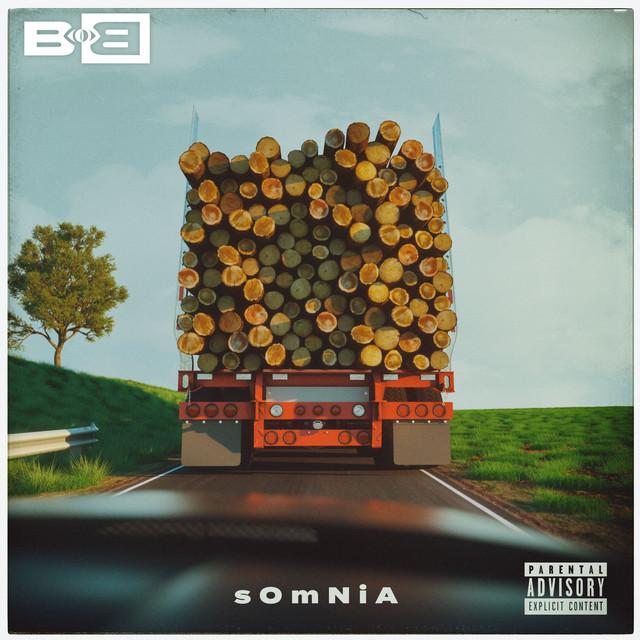 B.o.B – Somnia