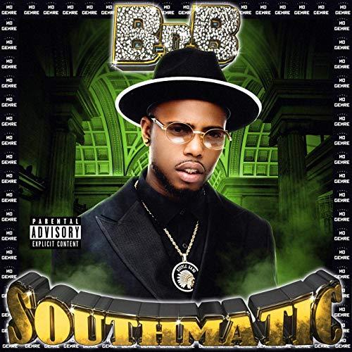B.o.B – Southmatic