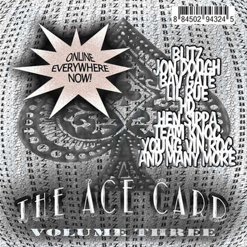 B2Z Ent. Presents - The Ace Card