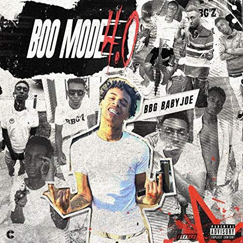 BBG Baby Joe – Boo Mode 4.0