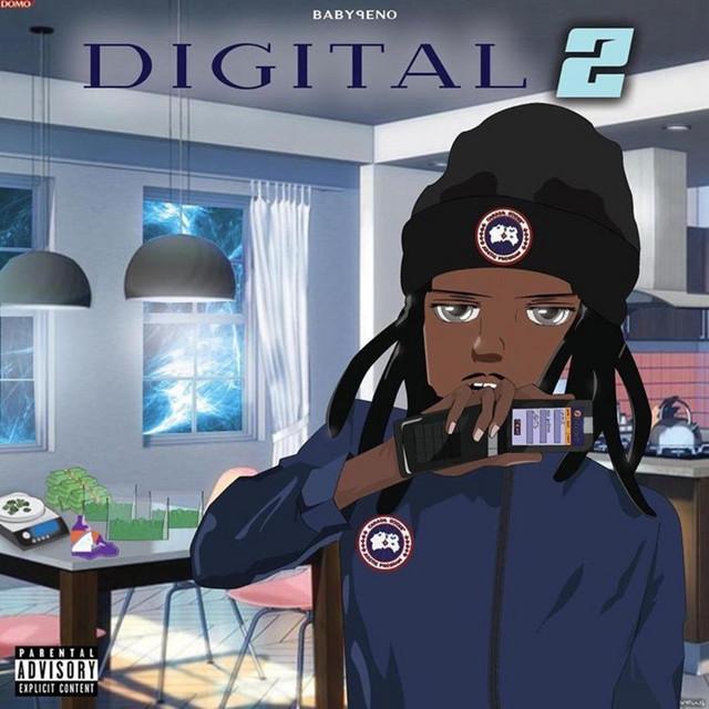 Baby 9eno – Digital 2