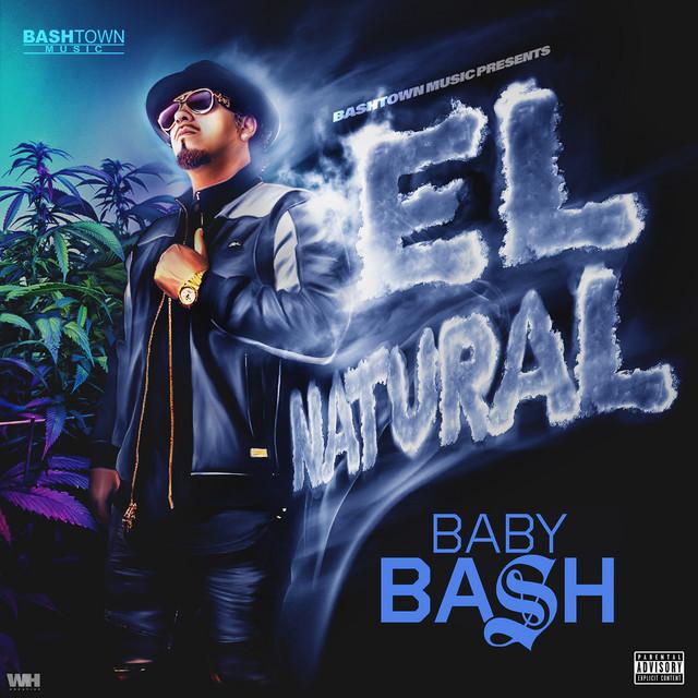 Baby Bash – El Natural