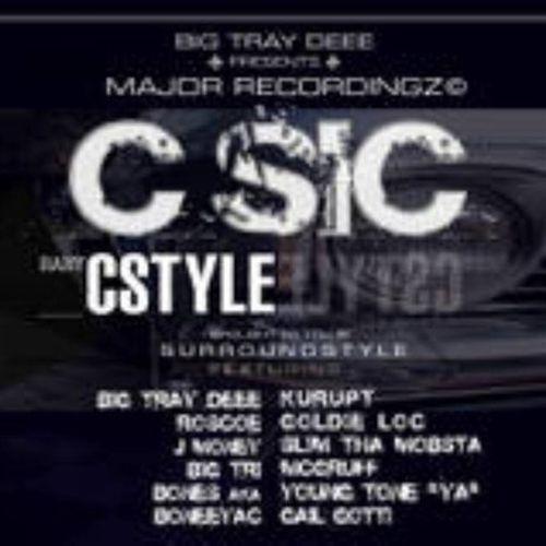 Baby C-Style - CSIC
