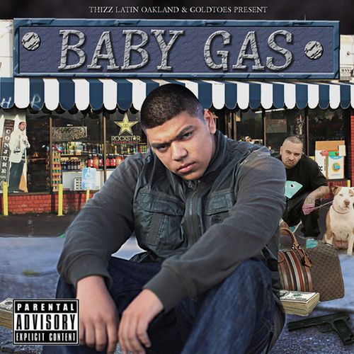 Baby Gas – Baby Gas: The Leak