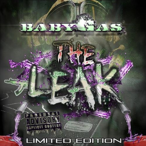 Baby Gas – The Leak (Limited Edition)