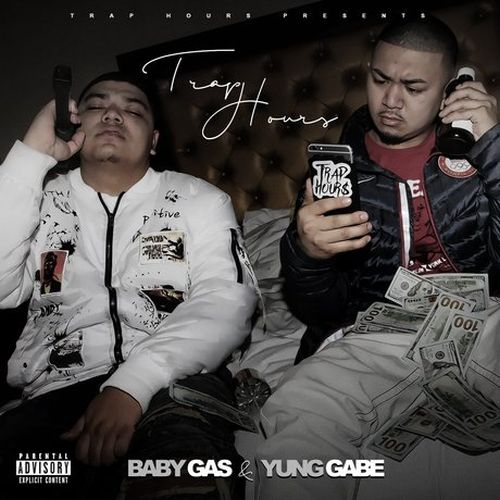 Baby Gas & Yung Gabe – Trap Hours